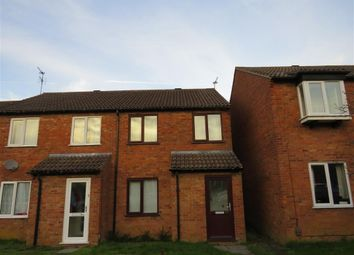 Thumbnail 3 bed property to rent in Sandringham Road, Stoke Gifford, Bristol