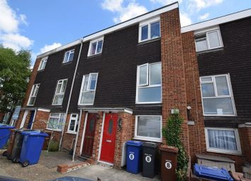 Thumbnail 2 bed flat for sale in Delius Way, Stanford-Le-Hope