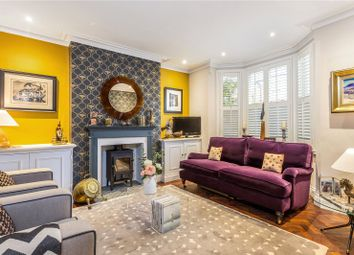 Stratfield Road, Oxford, Oxfordshire OX2. 4 bed terraced house for sale