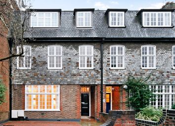 Thumbnail 4 bed property to rent in Burnsall Street, Chelsea
