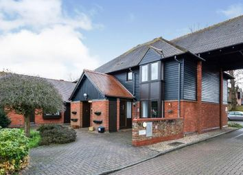 Thumbnail 1 bed property for sale in Odiham, Hook, Hampshire