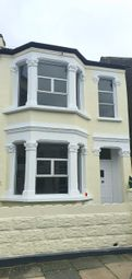 Thumbnail 4 bed terraced house to rent in Letchworth Street, Tooting Broadway
