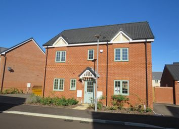 Thumbnail 4 bed detached house for sale in Ambridge Lane, Wavendon, Milton Keynes