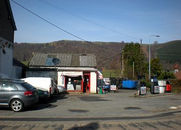 Thumbnail Retail premises for sale in Carrog, Nr Corwen