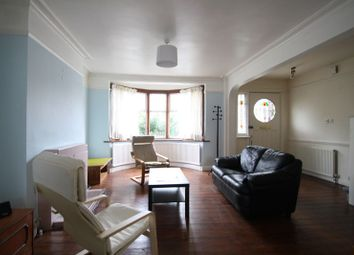 Thumbnail 3 bed terraced house to rent in Elm Park, Brixton, Greater London