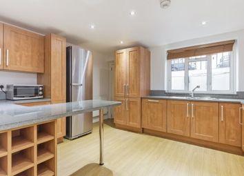 Thumbnail 2 bedroom terraced house to rent in Hasker Street, Knightsbridge