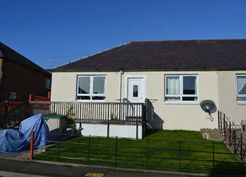 Thumbnail 2 bed bungalow for sale in Mcconnel Street.Kelloholm, Sanquhar