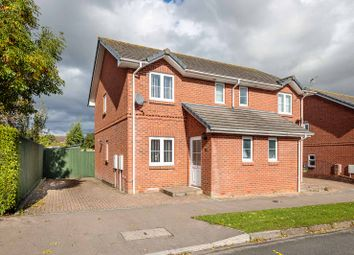 Thumbnail 3 bed semi-detached house for sale in Summerleaze, Lydney