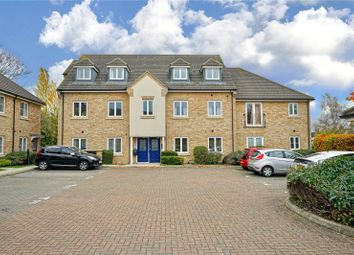 Thumbnail 1 bed flat for sale in Leas Close, St. Ives, Cambridgeshire
