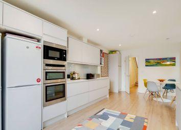 Friern Road, East Dulwich, London SE22. 5 bed end terrace house for sale