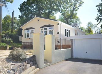 Thumbnail 2 bed detached bungalow for sale in Brookside, Pathfinder Village, Exeter, Devon