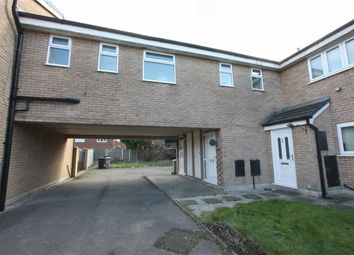 Thumbnail 1 bed flat to rent in Sheldrake Road, Cheshire, Altrincham