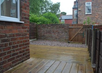 Thumbnail 5 bedroom terraced house to rent in Filey Road, Manchester