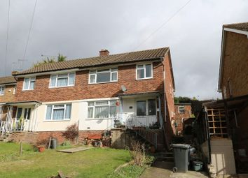 Thumbnail 3 bed semi-detached house for sale in Hicks Farm Rise, High Wycombe