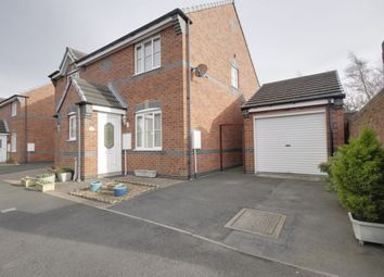 Thumbnail 2 bed semi-detached house for sale in Meadow Rise, Consett