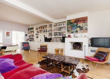 Thumbnail 2 bed property to rent in Waldo Road, Kensal Green