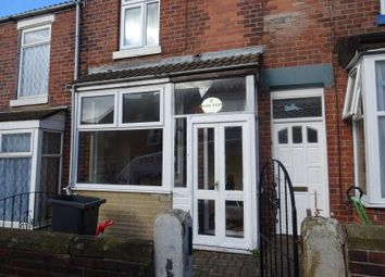Thumbnail 2 bed terraced house to rent in 47 Albany Street, Clifton, Rotherham