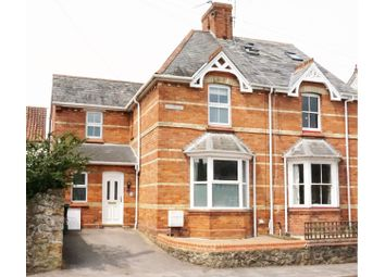 Thumbnail 3 bed semi-detached house for sale in Ditton Street, Ilminster