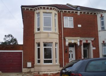 Thumbnail 8 bed property to rent in Westridge Road, Portswood, Southampton