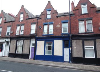 Thumbnail 1 bedroom flat to rent in Hylton Road, Sunderland