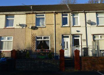 Thumbnail 3 bed terraced house for sale in Pleasant View, Aberfan, Merthyr Tydfil