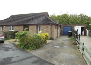 Thumbnail 1 bed semi-detached bungalow to rent in Lyle Close, Mablethorpe