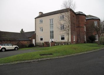 Thumbnail 2 bedroom flat to rent in Mill Bank, Lymm, Cheshire