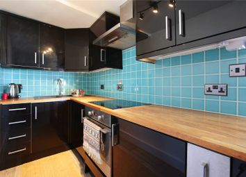 Thumbnail 1 bed flat for sale in Dawes Road, Fulham, London