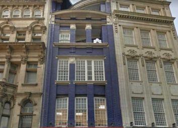 Thumbnail Office to let in Wardour Street, Soho
