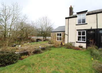 Thumbnail 2 bed terraced house to rent in Chapel Terrace, Ramsbottom, Bury