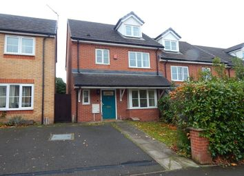 Thumbnail 4 bed semi-detached house for sale in Grimley Road, Birmingham
