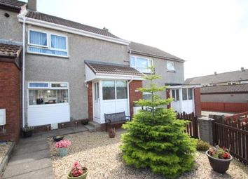 Thumbnail 2 bed terraced house for sale in Leveret Lea, Crookedholm, East Ayrshire