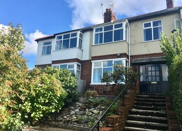 Thumbnail 3 bed terraced house for sale in The Crescent, Corwen, Denbighshire
