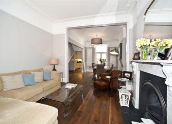 Thumbnail 2 bedroom maisonette for sale in Bamborough Gardens, London