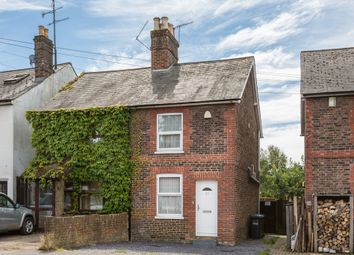Thumbnail 2 bed semi-detached house for sale in North End, London Road, East Grinstead