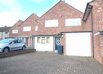 Thumbnail 3 bedroom semi-detached house to rent in St Denis Road, Selly Oak