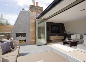 Thumbnail 5 bedroom terraced house to rent in Graham Terrace, Belgravia