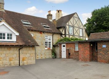 Thumbnail 2 bed property to rent in London Road, Sayers Common, Hassocks