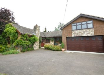 Thumbnail 4 bed detached house for sale in Townhouse Road, Costessey, Norwich