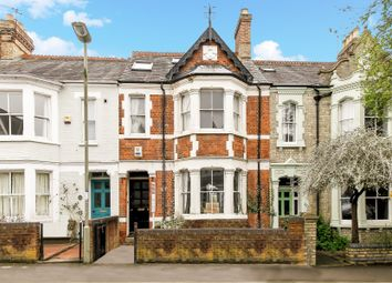 Thumbnail 4 bedroom terraced house for sale in Divinity Road, East Oxford