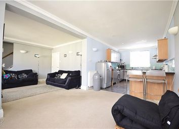 Thumbnail 2 bedroom maisonette for sale in Soundwell Road, Bristol