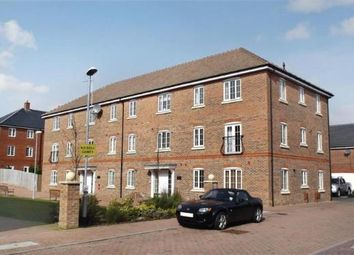 Thumbnail 2 bed flat for sale in Hampton House, The Boulevard, Tangmere, Chichester