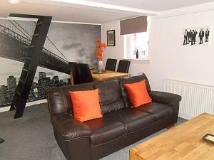 Thumbnail 1 bed flat to rent in Boyd Orr Close, Aberdeen