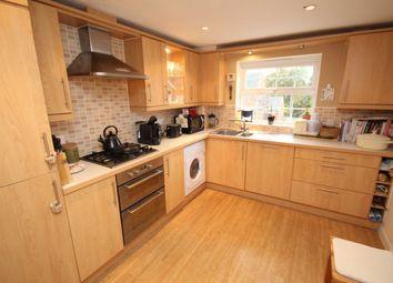 Thumbnail 2 bed terraced house to rent in Deneb Drive, Oakhurst, Swindon