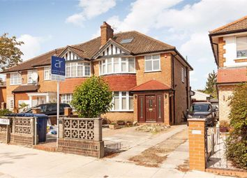 4 bed semi-detached house for sale in Friary Road, London W3