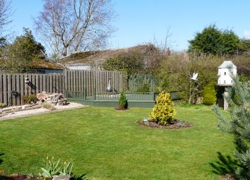 Thumbnail 3 bed detached bungalow for sale in Main Street, Horncliffe, Berwick Upon Tweed, Northumberland