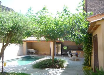 Thumbnail 4 bed town house for sale in Cotignac, 83570, France