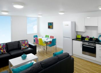 1 bed flat for sale in Liverpool Student Flats, Seymore Street, Liverpool L3