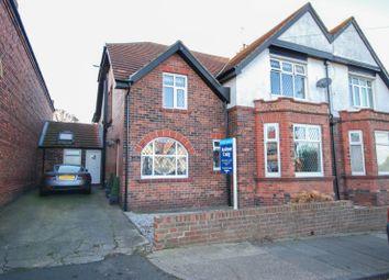 4 bed semi-detached house for sale in Ettrick Grove, Sunderland SR4