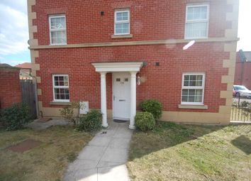 Thumbnail 4 bed town house to rent in Durham Drive, Buckshaw Village, Chorley